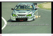 Bathurst 1000, 2001 - Photographer Marshall Cass - Code 01-MC-B01-027