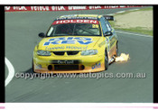 Bathurst 1000, 2001 - Photographer Marshall Cass - Code 01-MC-B01-028