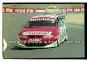 Bathurst 1000, 2001 - Photographer Marshall Cass - Code 01-MC-B01-031