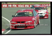 Bathurst 1000, 2001 - Photographer Marshall Cass - Code 01-MC-B01-032