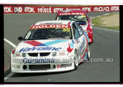 Bathurst 1000, 2001 - Photographer Marshall Cass - Code 01-MC-B01-033