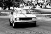 69005  -  Jim McKeown  -   Lotus Cortina -  Warwick Farm 1969 - Photographer David Blanch
