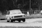 69006  -  Jim McKeown  -  Lotus Ford Cortina   Warwick Farm  1969 - Photographer David Blanch