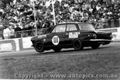 69008  -  Bob Lynch  -  Ford Cortina   Oran Park - Photographer David Blanch