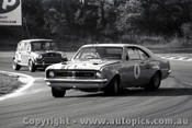 70012  -  Norm Beechey  -  Holden Monaro GTS 350 - Warwick Farm  1970 - Photographer David Blanch