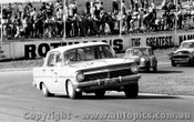 70024  -  Herb Taylor  -  Holden EH - Oran Park 1971 - Photographer David Blanch