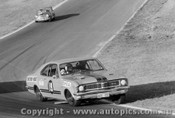 70028  -  D. Sheldon  -   Holden Monaro GTS 350 - Oran Park 1970 - Photographer David Blanch