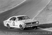 70031  -  B. Morris  -   Holden Monaro GTS 350 - Oran Park 1970 - Photographer David Blanch