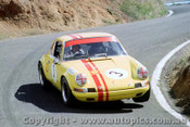 70033  -  Jim McKeown  -  Porsche 911s -  Bathurst 1970 - Photographer David Blanch