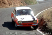 70035  -  Bob Holden  -  Escort  - Bathurst 1970 - Photographer David Blanch