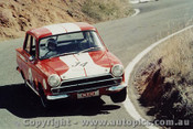70036  -  Fanning  -  Cortina  - Bathurst 1970 - Photographer David Blanch