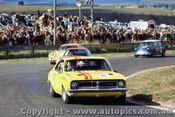 70037  -  Norm Beechey  -  Holden Monaro - Bathurst 1970 - Photographer David Blanch