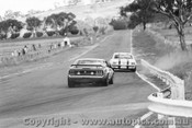 70041  -  Geoghegan and Moffat  -  Mustangs - Bathurst 1970 - Photographer David Blanch