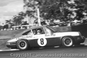 70059  -  Brian Foley  -  Porsche 911s -  Warwick Farm 1970 - Photographer David Blanch