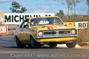 70063  -  Norm Beechey  -  Holden Monaro - Bathurst 1970 - Photographer David Blanch
