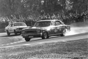 70065  -  Allan Moffat  -  Falcon  Phase 2 GTHO  Warwick Farm  1970 - Photographer David Blanch