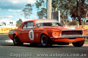 70064  -  Bob Jane   -  Ford Mustang - Bathurst 1970 - Photographer David Blanch