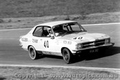 70067  -  Peter Brock  -  Holden Torana XU1  Oran Park  1970 - Photographer David Blanch