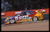 Bathurst 1000, 2002 - Photographer Marshall Cass - Code 02-B02-006