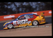 Bathurst 1000, 2002 - Photographer Marshall Cass - Code 02-B02-010