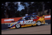 Bathurst 1000, 2002 - Photographer Marshall Cass - Code 02-B02-038