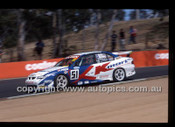 Bathurst 1000, 2002 - Photographer Marshall Cass - Code 02-B02-040