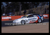 Bathurst 1000, 2002 - Photographer Marshall Cass - Code 02-B02-041