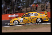 Bathurst 1000, 2002 - Photographer Marshall Cass - Code 02-B02-044