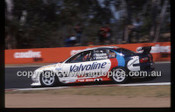 Bathurst 1000, 2002 - Photographer Marshall Cass - Code 02-B02-049