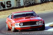 71003  -  Allan Moffat  -  Mustang  - Oran Park 1971