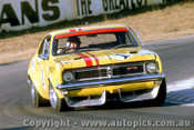 71004  -  Norm Beechey  -  Holden Monaro - Oran Park 1971