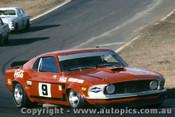 71005  -  Allan Moffat  -  Mustang  - Oran Park 1971