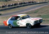 71010  -  Bob Morris  -  Holden Torana XU1