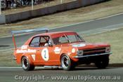 71017  -  John Harvey  -  Holden Torana - Oran Park 1971