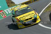 Bathurst 1000, 2003 -  Photographer Marshall Cass - Code 03-MC-B03-007