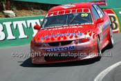 Bathurst 1000, 2003 -  Photographer Marshall Cass - Code 03-MC-B03-033