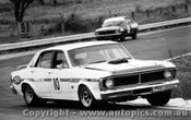 72001  -  Ian  Pete  Geoghegan  -  Super Falcon  Bathurst  1972