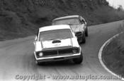 72004  -  Geoghegan & Moffat  -  Falcon & Mustang  Bathurst  1972