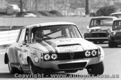 73001  -  Jim Smith  -  Leyland Rover - Warwick Farm 1973