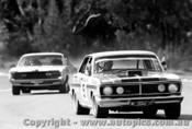 73002  -  Allan Moffat  -  Falcon - Warwick Farm 1973