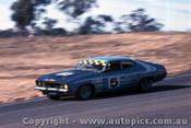 73004  -  John Goss  -  Ford Falcon - Amaroo Park 1973