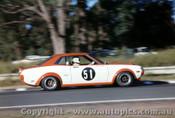 73005  -  B. Sampson -  Toyota Celica  Warwick Farm  1973