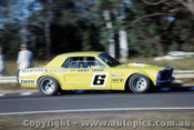 73006  -  Barry Sharp  -  Mustang - Warwick Farm 1973