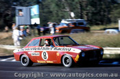 73008  -  B. Foley  -  AlfaRomeo GTA  lightweight  - Warwick Farm 1973