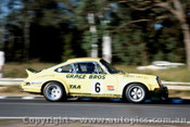 73009  -  Bill Brown  -  Grace Bros. Porsche  Warwick Farm 1973