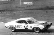 74013  -  A. Moffat   -   The Brut   Ford Falcon - Oran Park 1974