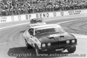 74016  -  Moffat / Brock   -   The Brut  Ford Falcon - Oran Park 1974