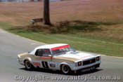 75001  -  Ian  Pete  Geoghegan   -   Holden Monaro - Oran Park 1975