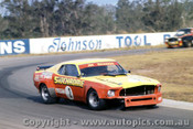 75002  -  Jim Richards  -  Ford Mustang - Oran Park 1975