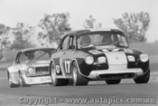 75006  -  Bryan Thomson   - Volkswagen VW Chev - Oran Park 1975